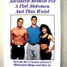 THE CAMPITELLI ADVANCED METHOD FOR A FLAT ABDOMEN AND THIN WAIST Frank Campitell