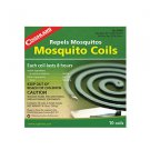 Coghlan's Mosquito Coils Mosquito repellant 10 coils 2 stands NEW #8686 Camping