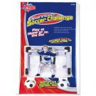 Franklin SHOOT N SCORE Soccer challenge Goal net Authentic game balls Kids mini