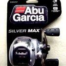 ABU GARCIA SILVER MAX SMAX2 REEL SMAX2-C 1237074 6:4:1 fishing reel 6 Bearings N