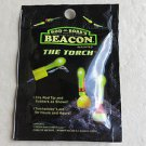 ROD -N- BOBB'S BEACON The Torch Rod n Bobb TTG-1 Fits rod tip and bobbers green