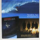 Steelroots magazine Vol. 1 Number 1 Noah's Arc Surf Skate Snow Dave Downing Life