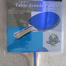 Sportcraft Equalizer Table Tennis paddle ping pong Concave style handle competit