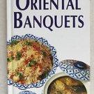 Oriental Banquets HC Book Charmaine Solomon 0947334467 Hamlyn cooking dinning fo