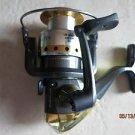 Brand New Black2Beaty Fishing reel BB2-430A/B 4 Ball Bearings black 2 beauty fis