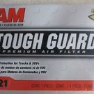 1 piece FRAM Air Filter TGA7421 Touch Guard Extreme Engine Protection for Trucks
