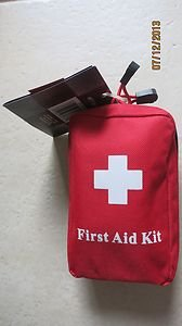 R2F First Aid kit ready to fish R2F - FAK - 3 FAK-3 outdoor hunting camping NEW