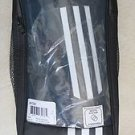 New Adidas Performance BLACK / WHITE Soccer Guards Protection Gear Shin XL adi c