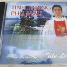 "CD "" Tinh Thieng Phu Mau "" Nhac loi va tieng hat cua Linh m Tien Linh vietnamese"