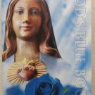 God's Blue Book 8 See Through The Eyes of Mary Rita Ring and Fr. Ed Carter S. J.