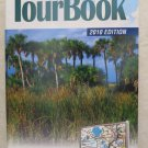 2010 edition AAA FLORIDA Tour Book travel tip map discount attraction Tourbook P