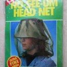 Coghlan's No-See-Um-Head Net Ultra Fine Mesh No see um # 0160 bug prevent NEW ou