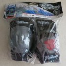 Bell Transformers Protective gear knee / elbow pads set Dark of The Moon boy NEW