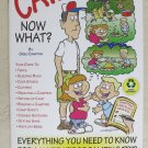 We're going Camping  Now What ? book paperback Everything you need to know fish