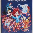 Filmation presents Pinocchio and the Emperor of the night full length VHS movie