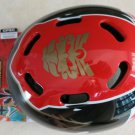 Saban's Power Rangers Samurai Multi sport helmet child megaforce bicycle Protect