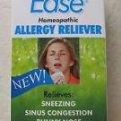 3 boxes Nasal Ease Homeopathic allergy Reliever 0.18 oz ( 200 Dozes each box)
