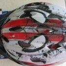Bell Marvel Ultimate Spiderman Helmet 5+ Child Web Shooter red True fit Prot NEW