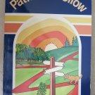 Paths to Follow A Beka Book Reading Program paperback children kids book read Li