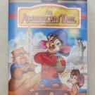 An American Tail A Don Bluth Film VHS movie Steven Spielberg Presents Family fea