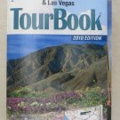 AAA TourBook Southern California & Las Vegas 2010 Edition travel tool USA help