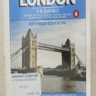The New Penguin Guide to LONDON F. R.  BANKS Revised Edition PB 0140704205 book