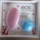 EOS Holiday 2013 Hand lotion Berry Blossom & lip balm Blueberry acai 2-pack gift