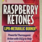 Applied Nutriton Raspberry Ketones Lipo-Metabolic Burner Weight Loss 40 Capsules