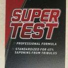MET-RX SUPER TEST Testoserone Booster Specialty Supplement MetRx saponins tr NEW