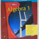 Reading and writing WebQuest and Project Resources Algebra 1 - Glencoe Mathemati