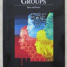 GROUPS Theory and Practice Shawn Meghan Burn 0534612849 Free Comic Book Day ninj