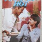 Too Darn Hot Precious Gem Romance Pamela Burford 0821771345 pb book novel NEW lo