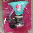 Bell Barbie My Fab Horn pink girl bike gift for safety pink cute with bracket NE