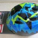 Bell The original Zoomer Spry Sport Helmet ages: 3+ blue / black kids boy bike N