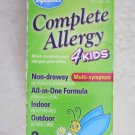 Hyland's Complete Allergy 4KIDS Ages 2 and up sugar free 4 fl. oz. ( 118 mL ) NE