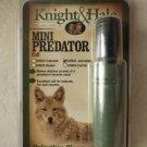 Knight & Hale Game Calls Mini Predator call KH921 Jackrabbit for bobcats fox coy