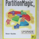 Powerquest PartitionMagic 4.0 partition magic User Guide PQ Quest Upgrade book o