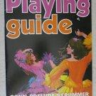Playing Guide CONN Prelude Strummer Form no. 4602 music book conn organ corporat