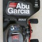 Abu Garcia BLACK Max BMAX2 Gear Ratio 6.4:1 6 Bearings BMAX2-C fishing reel NEW