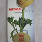 Medical Access Richard Saul Wurman 120 dianostic tests 32 surgical procedur book