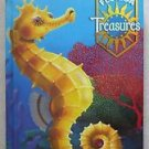 McGraw Hill Florida Treasures 2.1 A Reading Language Arts Program 0021987627 bk