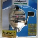 SHAKESPEARE SYNERGY Spincasting Reel SYNERGY 10B fishing fish stainless steel