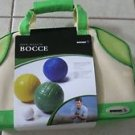 Sportcraft Our Beach Bocce 040-670 Ball Game with carry bag pallino balls gift