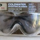 MOSSY OAK COLDWATER safety shooting glasses goggles Camo MO-CBG black & Grey NEW