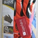 Lindy Fishing AC951 Fish Handling Puncture Resistant ORANGE Glove RH Size Large