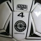 Baden S140D-701 Sz4 Soccerball Soccer sport white official Size Size 4 solf NEW