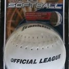 Franklin Practice Softball Waterproof Syntex cover Official Size & Weight 1552