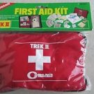 Coghlan's Trek II First Aid Kit Red Coghlans 40 pieces for camping treks # 9802