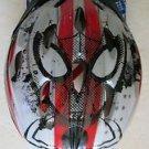 Marvel Spider-man helmet & visor Ultimate spiderman age: 5+ web shooter child