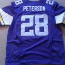 Adrian Peterson Jersey Nike Men's Sz. 48 (XL) Home Purple Vikings NFL NWT